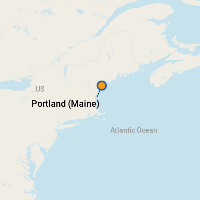 Portland (Maine) Cruise Port Terminal (2019): Information
