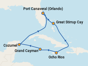 Norwegian Epic Itineraries 2019 Amp 2020 Schedule With