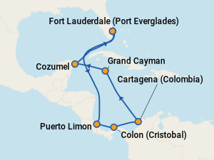 The 15 Best Cruises To Cozumel With Prices 2018 Itineraries On Cruise Critic