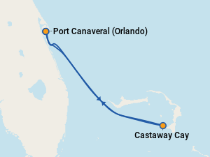 Disney Dream Itineraries 2019 Amp 2020 Schedule With Prices On Cruise Critic