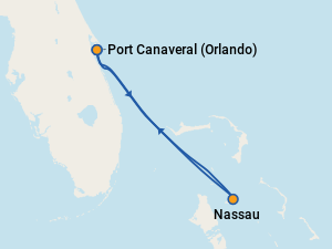 The 15 Best Cruises To Nassau 2018 With Prices On Cruise