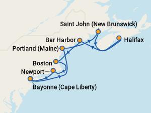 Celebrity Solstice - Cruise Ship Photos, Schedule ...
