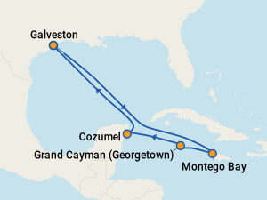 The 25 Best Cruises From Galveston Tx 2019 With Prices