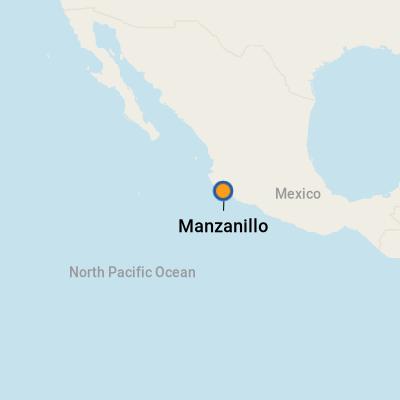 Manzanillo Cruise Port Terminal Information For Port Of Manzanillo