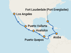 The 15 Best April 2019 Cruises To The Panama Canal Amp Central America With Prices On Cruise Critic