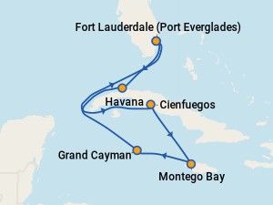 The 15 Best Cruises To Montego Bay 2018 With Prices On