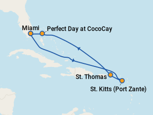 THE 25 BEST Cruises to St. Thomas 2020 (with Prices) - St ...