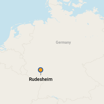 Rudesheim Germany Map.Rudesheim Cruise Port Terminal Information For Port Of Rudesheim