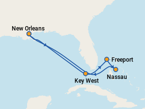 The 15 Best Cruises To Key West 2019 With Prices On