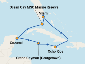 The 25 Best Cruises To Ocho Rios 2020 With Prices Ocho