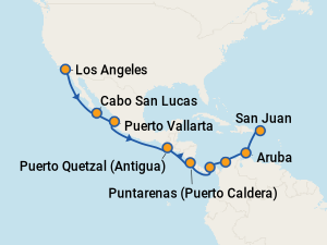The 15 Best December 2019 Cruises To The Panama Canal