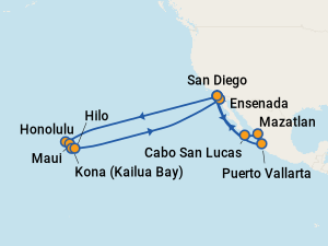 The 9 Best October 2019 Cruises To Hawaii With Prices On Cruise Critic