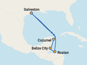The 15 Best Cruises From Galveston Tx 2019 With Prices