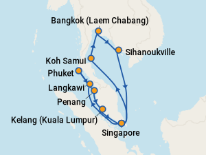 THE 25 BEST Cruises from Singapore 2019 (with Prices) on
