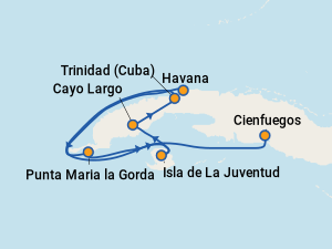 Cuba Cruise 2020.10 Best Cuba Cruises 2020 Prices Itineraries Cruises To