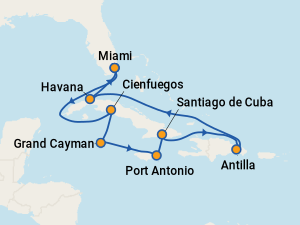 Best Seabourn Cruises To The Caribbean With Prices 2019 Amp 2020 On Cruise Critic