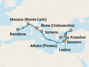 THE 24 BEST Oceania October 2020 Cruises (Prices