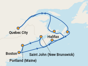 THE 25 BEST Cruises from Boston, MA 2019 (with Prices) on