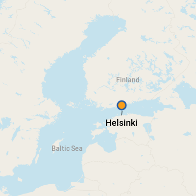 Helsinki Cruise Port Terminal Information for Port of Helsinki