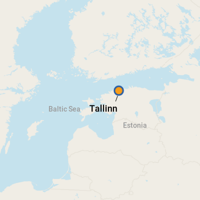 ccef7cc2673 Tallinn Cruise Port Terminal (2019): Information for Port of Tallinn ...