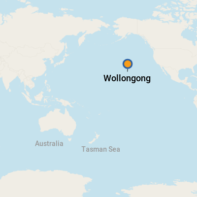 Wollongong Cruise Port Terminal Information for Port of Wollongong