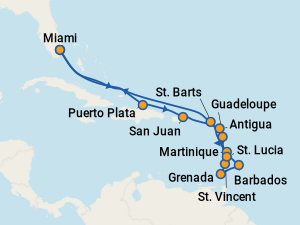 THE 18 BEST Oceania January 2021 Cruises (Prices
