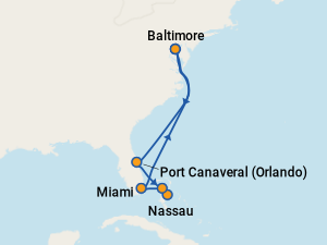 Cruise From Baltimore 2020.The Best December 2020 Cruises From Baltimore With Prices