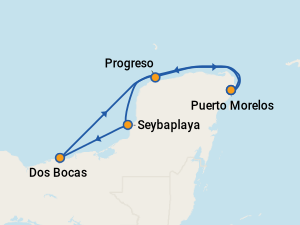 THE 18 BEST Cruises to Progreso 2019 (with Prices) - Progreso